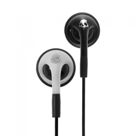 Arte omitir Contorno  Skullcandy FIX EarBuds with Multifunction Remote and Microphone - $4.99 +  free shipping - 9to5Toys
