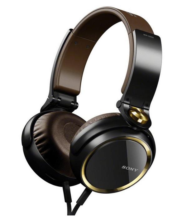 Sony-MDR-XB600