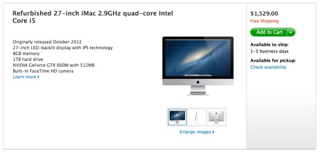 Refurb-iMac-27-inch