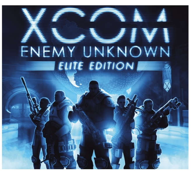 XCOM Enemy unknown-Elite-boxshot EN