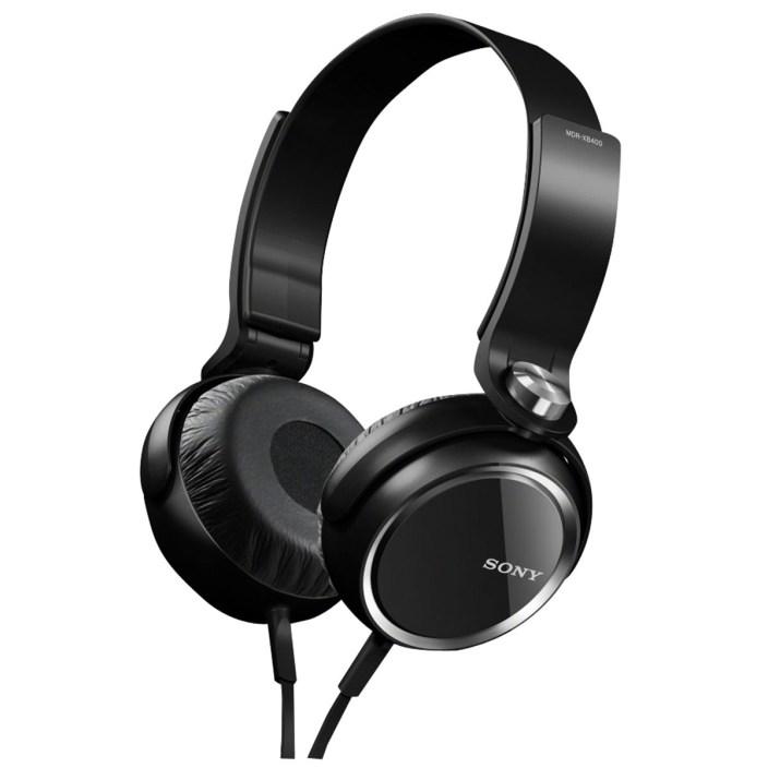 MDRXB400:BLK-Sony