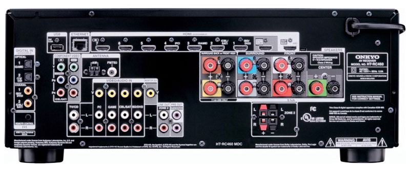 Onkyo-HT-RC460-Back-Panel