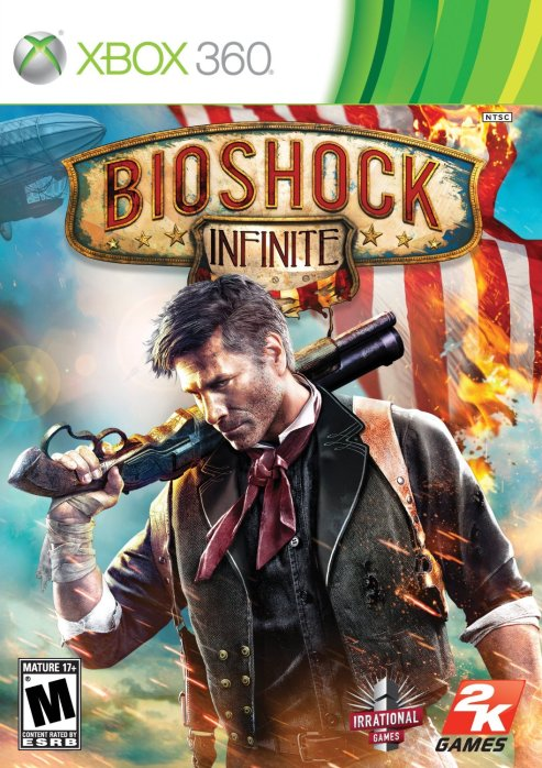 Bioshock-Infinite-Sale-ebay