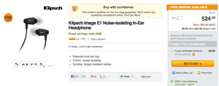 Klipsch-E1-free-inear-headphones-sale-02