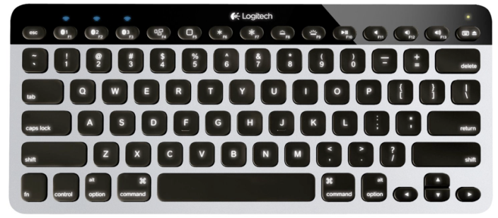logitech-k811-keybaord-apple