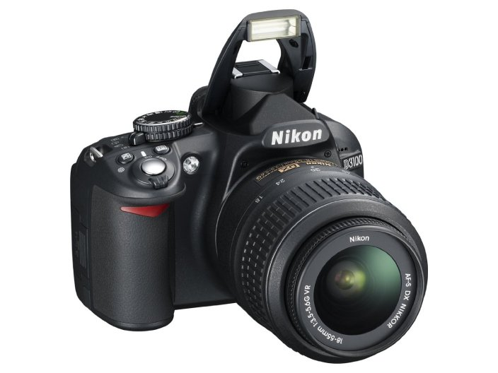 Nikon-D3100-DSLR-Camera-ebay
