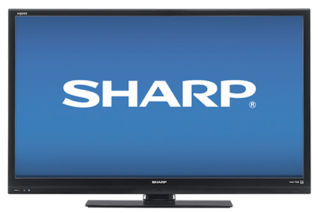 Sharp-aquos-hdtv