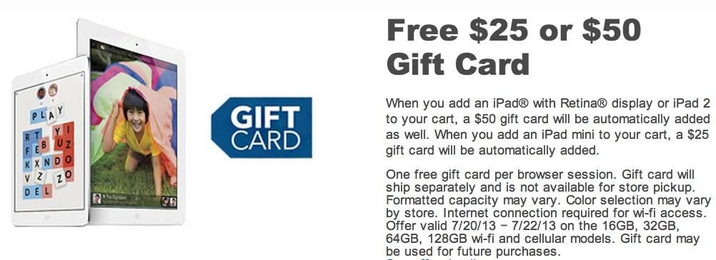 Best-Buy-ipad-discount-card