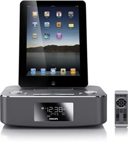 philips-ipad-clock-remote
