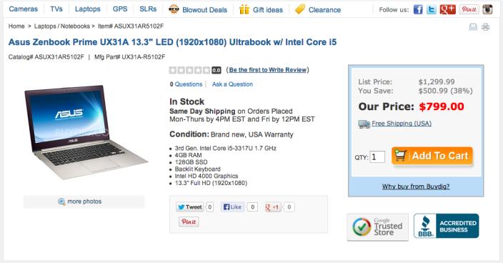 Asus Zenbook Prime Ultrabook-sale-01