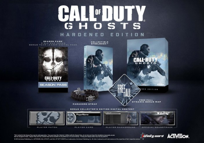 Call of Duty-Ghosts Hardened Edition-preorder-01