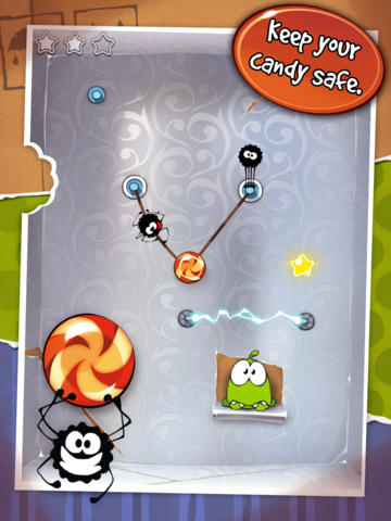 Cut The Rope-sale-free-Chillingo-01