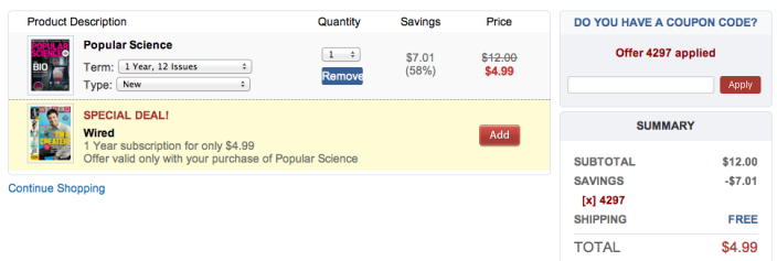 discountmags-popular-science-deal