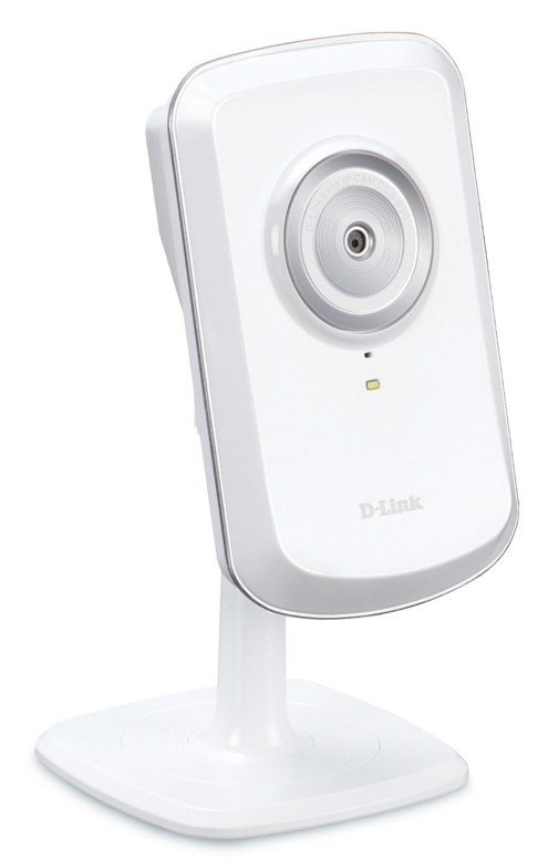 dlink-wireless-network-camera