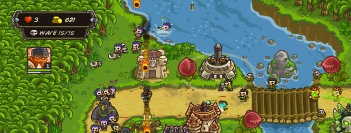 Kingdom Rush-sale-free-IGN