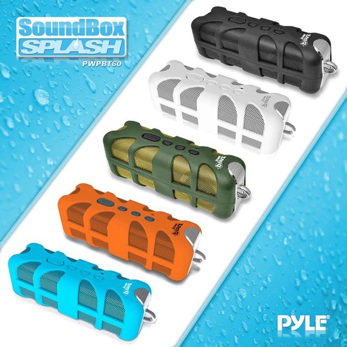 pyle-bluetooth-speaker-waterproof