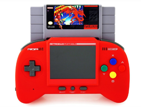 RetroDuo Portable Gaming Console-sale-03