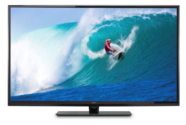 Seiki Digital 50″ 4K Ultra HDTV-sale-ebay
