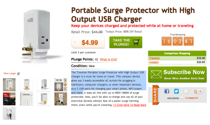 Travelon-surge protection-01