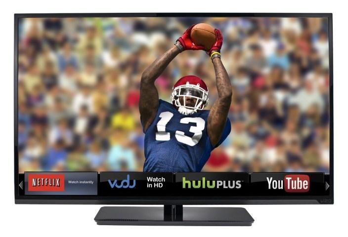 VIZIO 42%22 1080p-Smart HDTV-Ultra Thin-sale-ebay