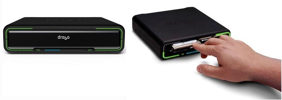Drobo-SSD-mini-drive-array