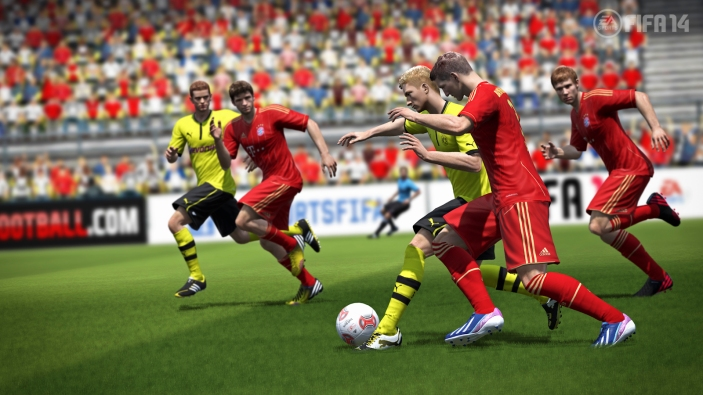 FIFA 14-iOS-Android-free-gold pack-sale-01