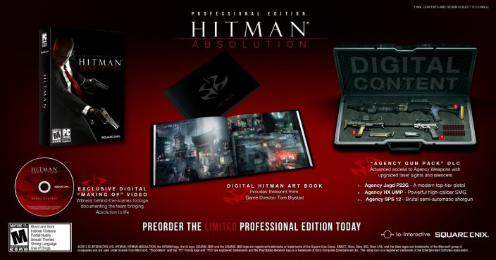 Hitman Bundle