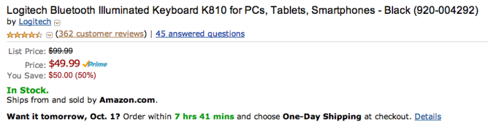 logitech-k810-keyboard-amazon-list