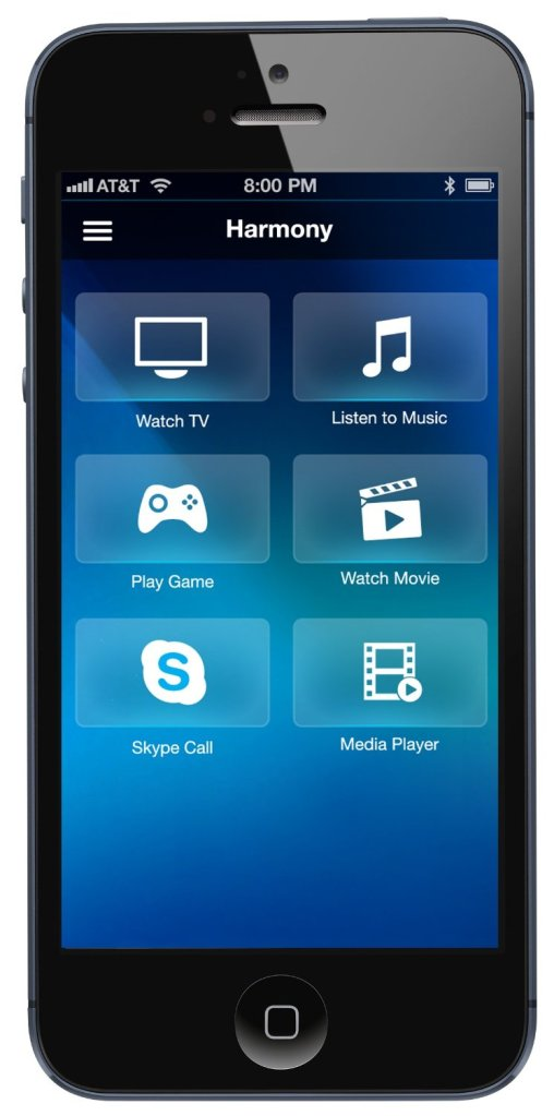 logitech-remote-iphone