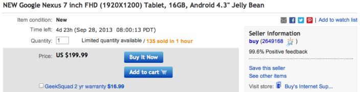 nexus-7-deal-ebay