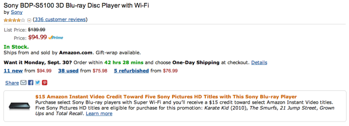 sony-blu-ray-deal-amazon
