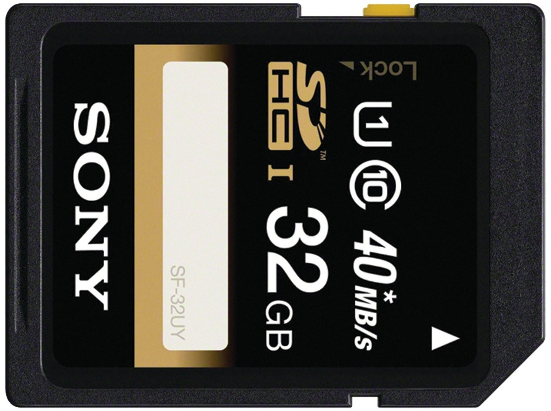 Sony-class-10-UHS-1-R40