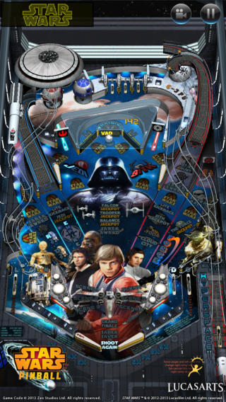 Star Wars-Pinball-iOS-free-01
