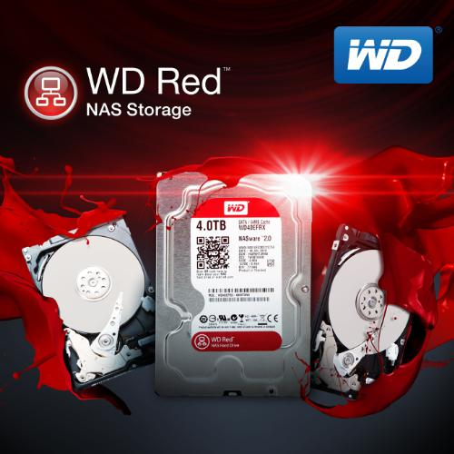 WD HARD DRIVES