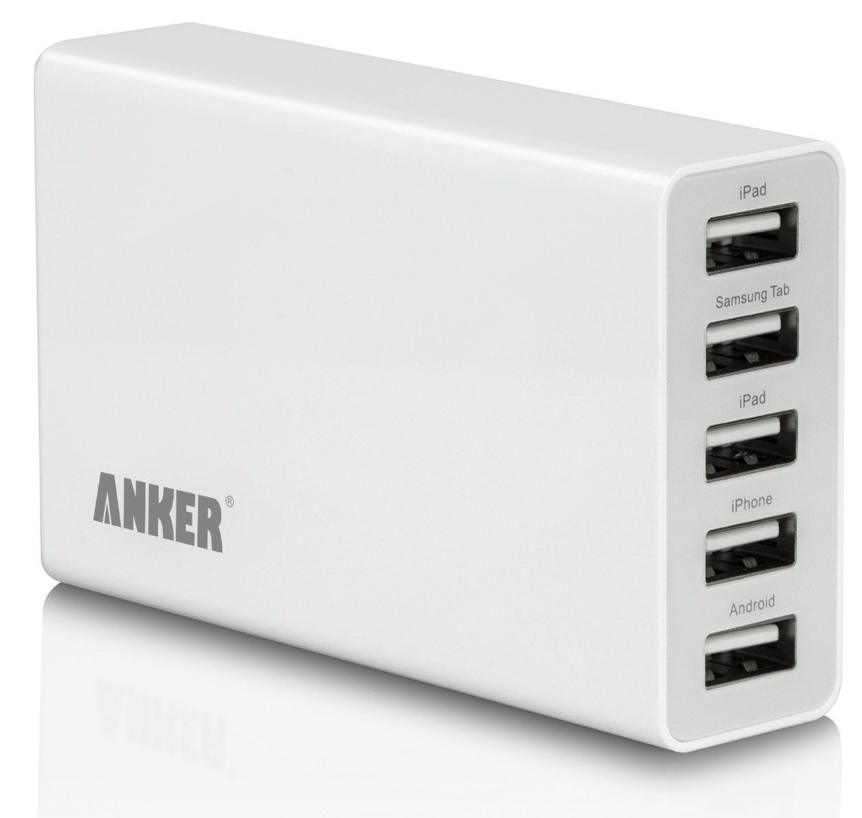 Anker-5-port-USB-sale