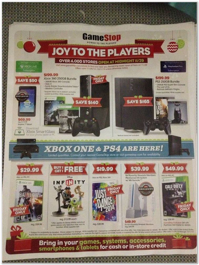 Battlefield 4-GameStop-Black Friday-Leak-ad-flyer-02