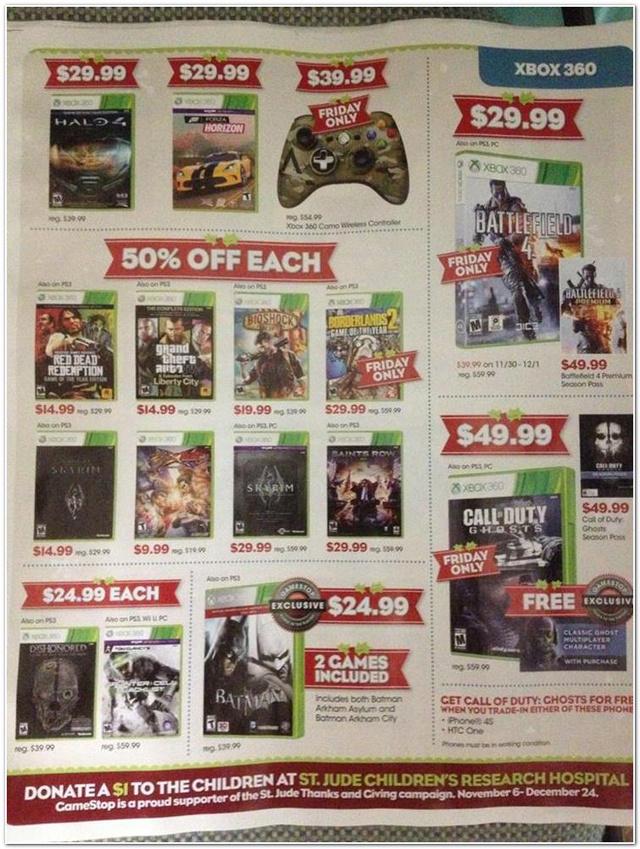 Battlefield 4-GameStop-Black Friday-Leak-ad-flyer-03