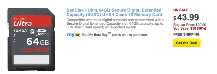 best-buy-deal-day-sandisk-memory-card