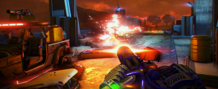 Blood Dragon-Far Cry 3-PC-screenshot-01