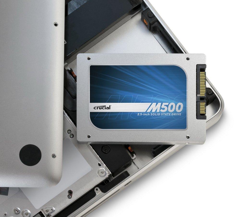 Crucial M500 960GB SATA 2.5-Inch