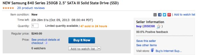 ebay-samsung-SSD-840-series-ebay-deal