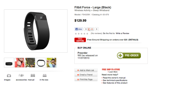 Fitbit Force-WiFi Activity-Sleep Wristband-preorder-sale-03