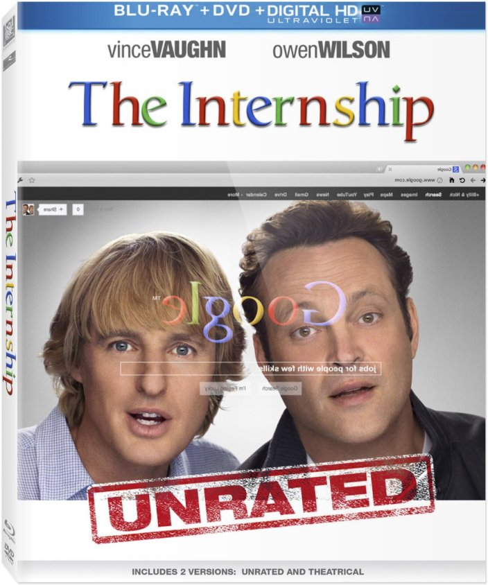 Internship-google-dvd-blu-itunes-deal