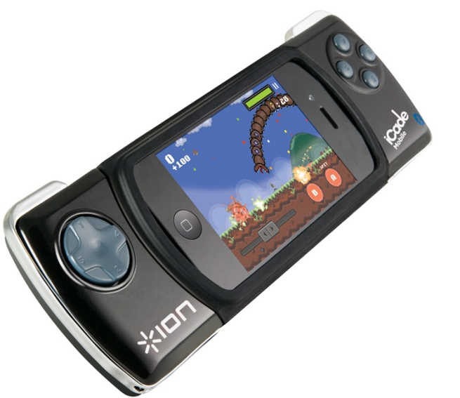 ion-iCade-Mobile-Game-Contoller