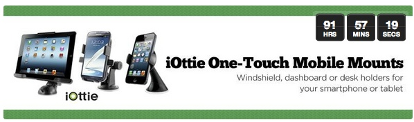 iOttie-one-touch-mobile-mounts-sale