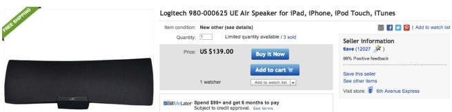 logitech-ue-air-speaker-iPad-iPhone