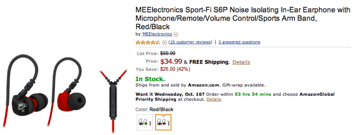 MEElectronics-SportFi-noise isolating-in-ear headphones-playback control-microphone-sale-04