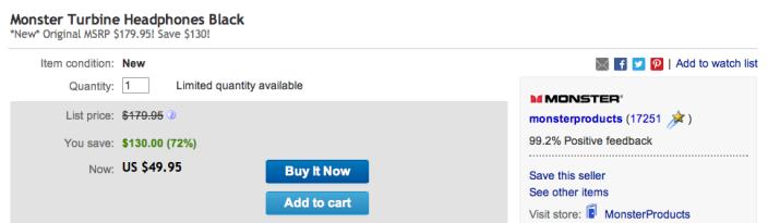 monster-turbine-ebay-store-deal-listing