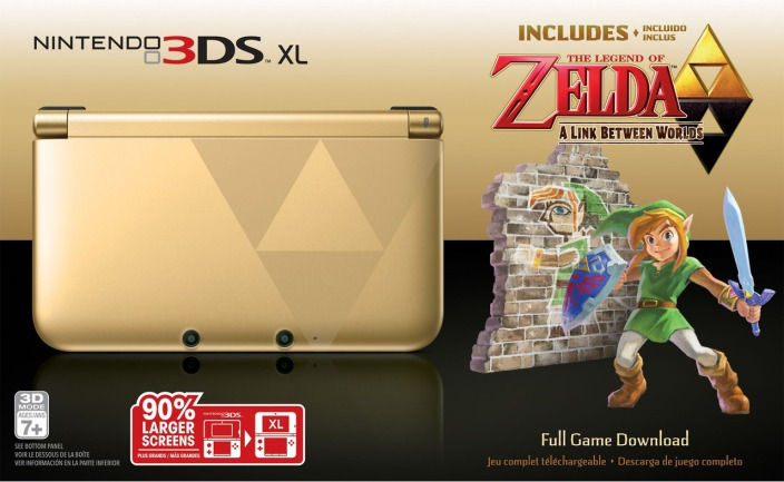 Nintendo 3DS XL -The Legend of Zelda-A Link Between Worlds-sale-01