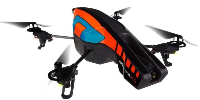 Quadricopter-2.0-parrot-ar-drone